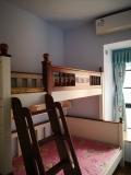 重庆市妇幼保健院旁两江春城三室两厅精装房出租